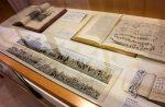 「ロンドンで出版された鎖国期日本の情報」の展示