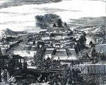 「欧文史料に見る大坂の陣」の展示会画像