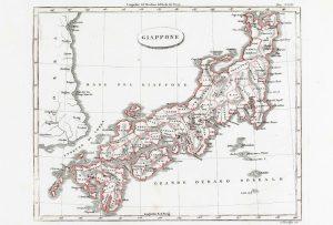 ロッシ作の日本